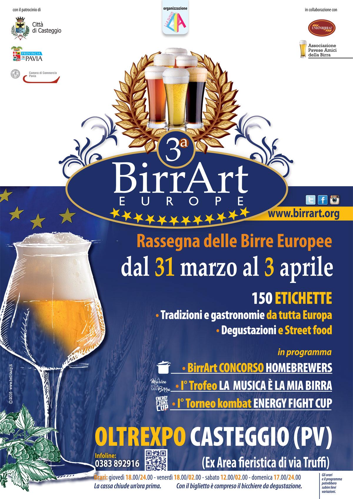 BirrArt Euope