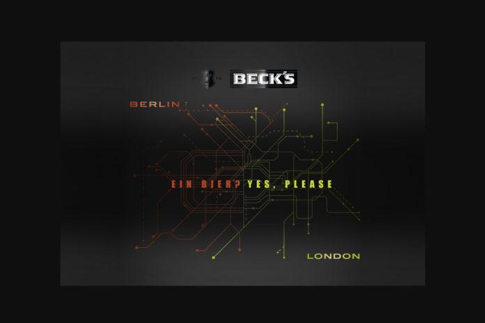 Beck's Taste the World