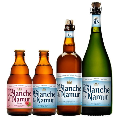 Namur range