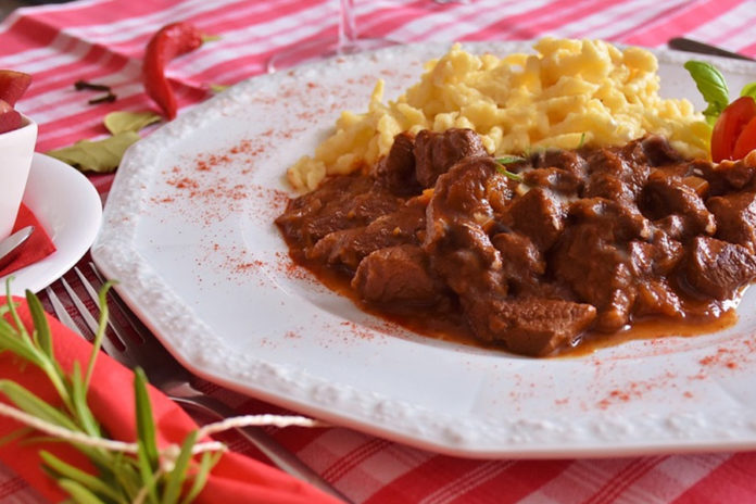 Gulash-birra-scura