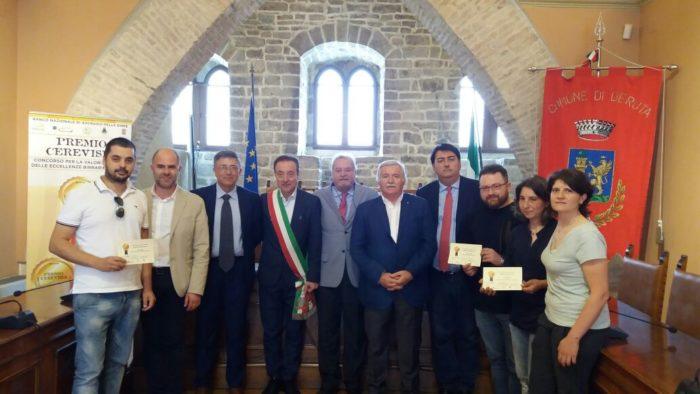 Premio Cerevisia Premiati