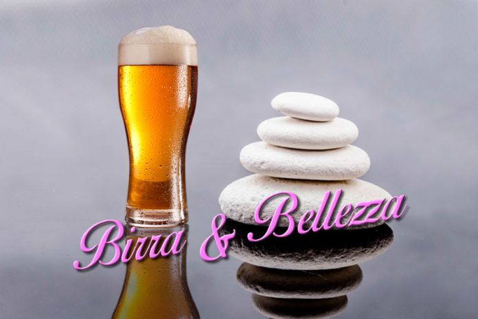 Birra e bellezza