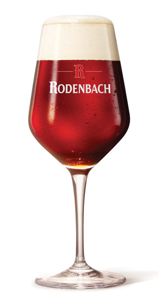 Bicchiere Rodenbach Caractere Rouge