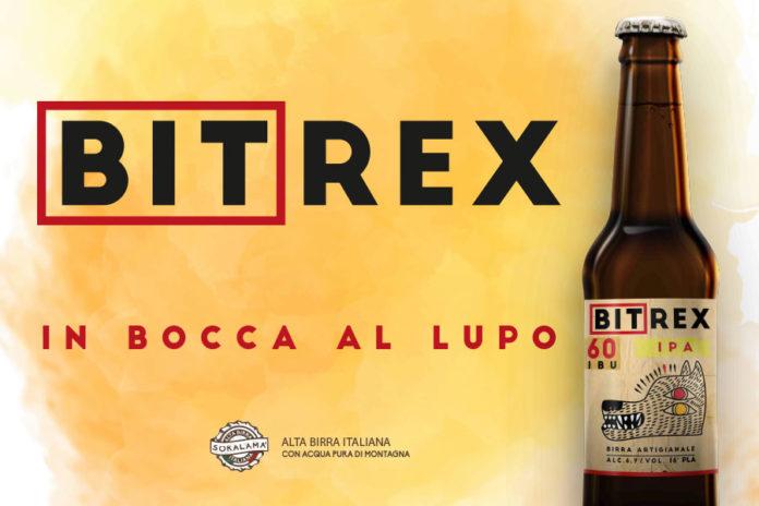 bitrex birra in bottiglia