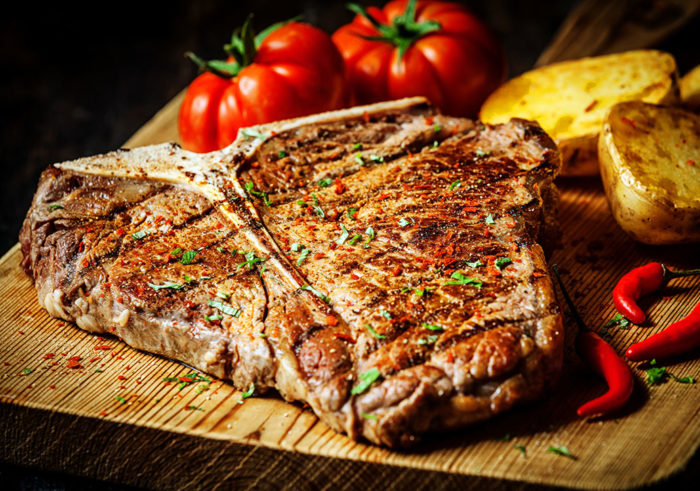 grilled-t-bone-steak