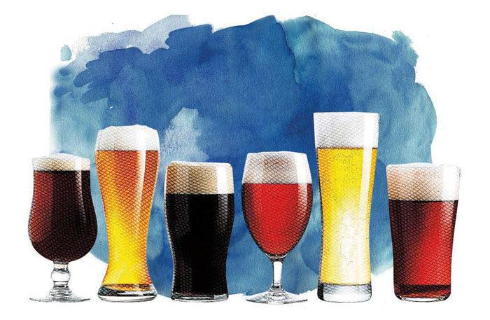 ChiareScure birre