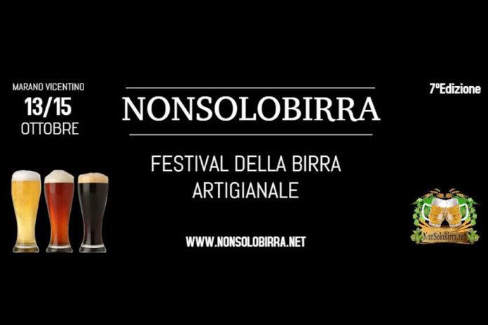Nonsolobirra Festival Birre Artigianali 2017