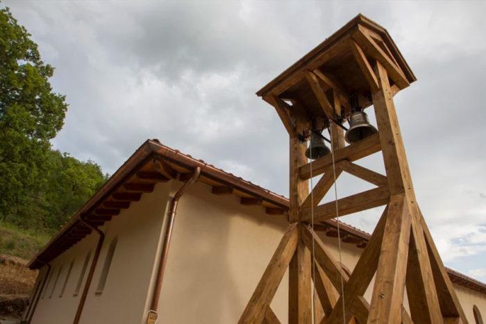 San Benedetto in Monte