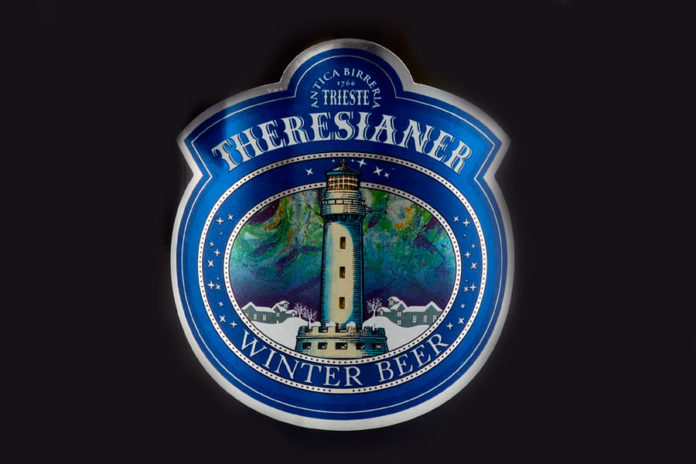 Theresianer Beer