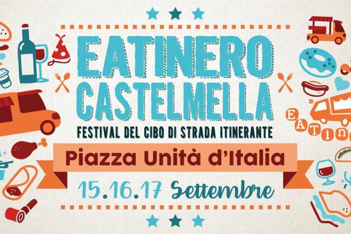 Eatinero Castelmella 2017