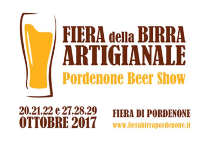 Pordenone Beer Show