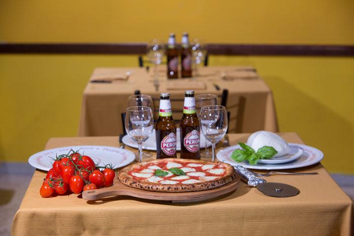 Pizza Peroni Senza Glutine_Foto