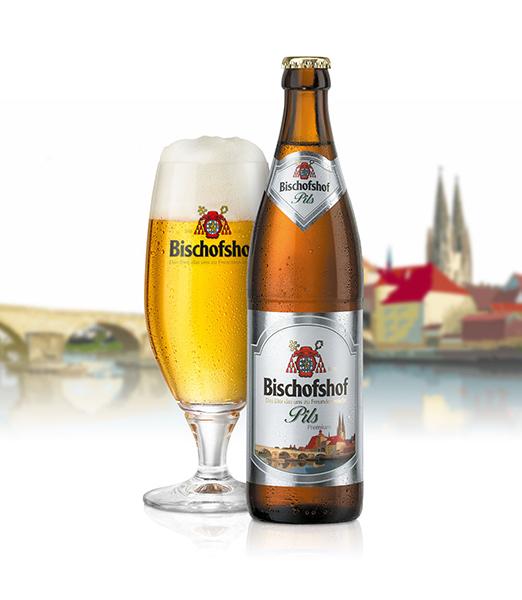 Bischofshof-Unser-Bier-Pils
