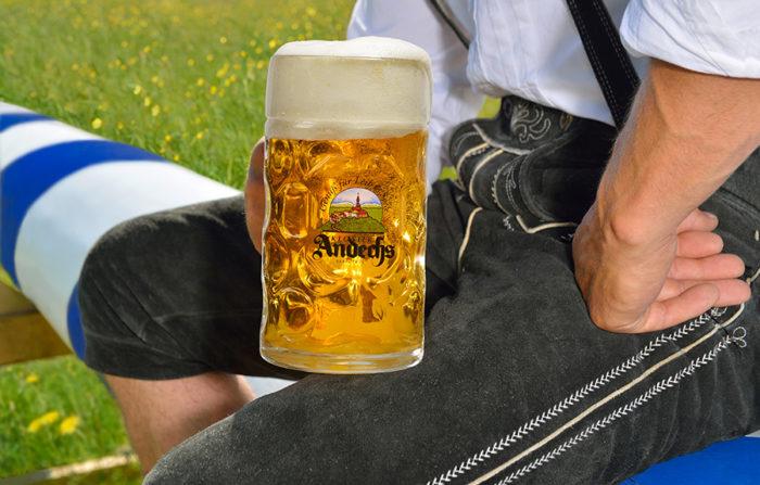 Andechs-Masskrug