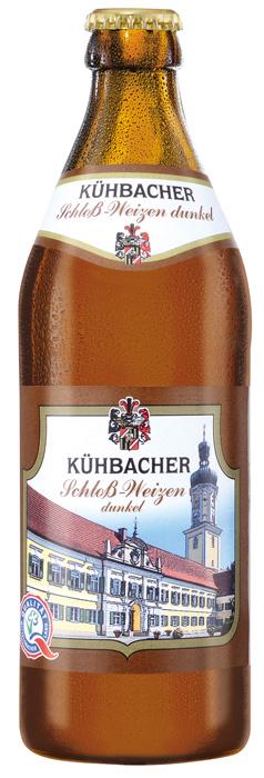 kuhbacher bottiglia