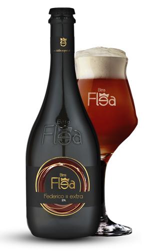 Brirra Flea federico II extra