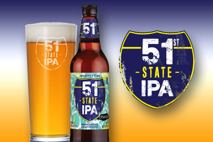 O'HARA'S 51ST STATE IPA