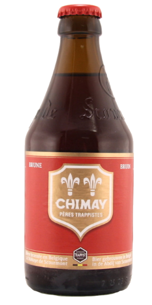 Chimay-tappo rosso
