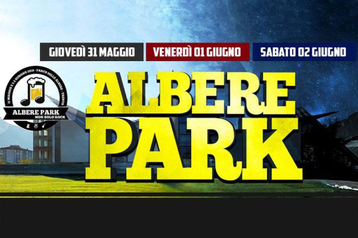 Albere Park