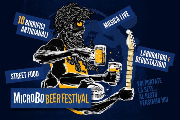 Micro Bo Beer Festival