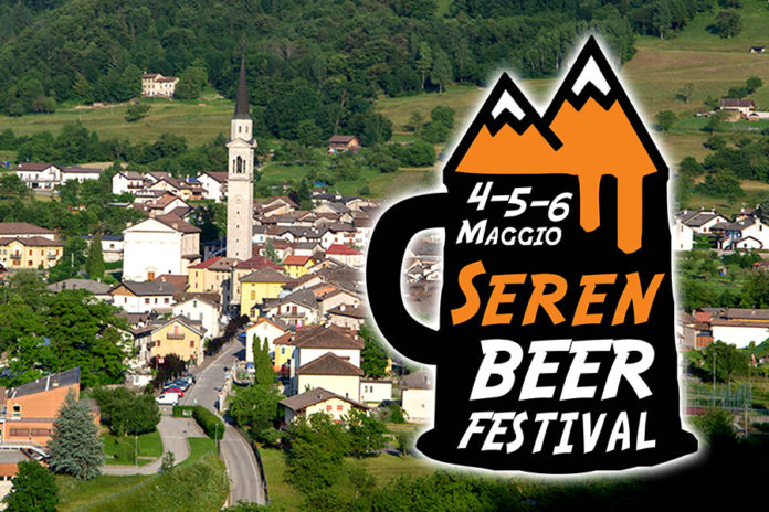 Seren Beer Festival