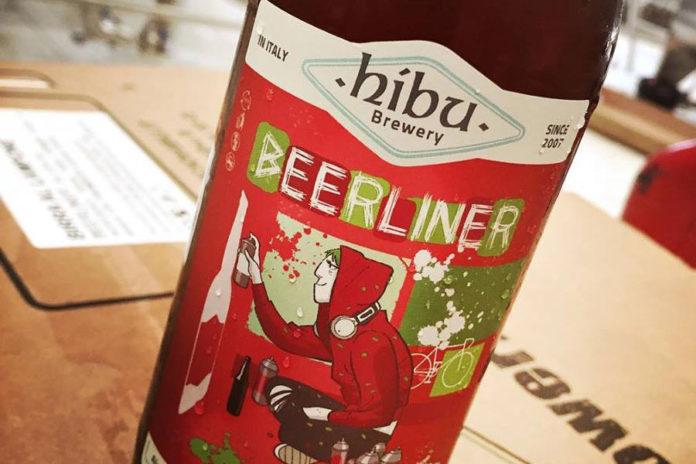 Beerliner Hibu