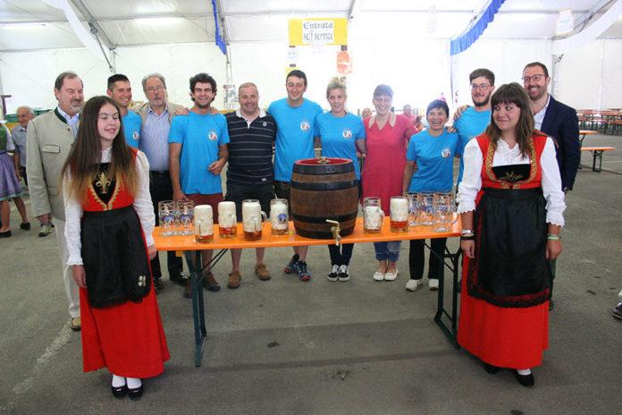 Birra Kühbacher Gressoney