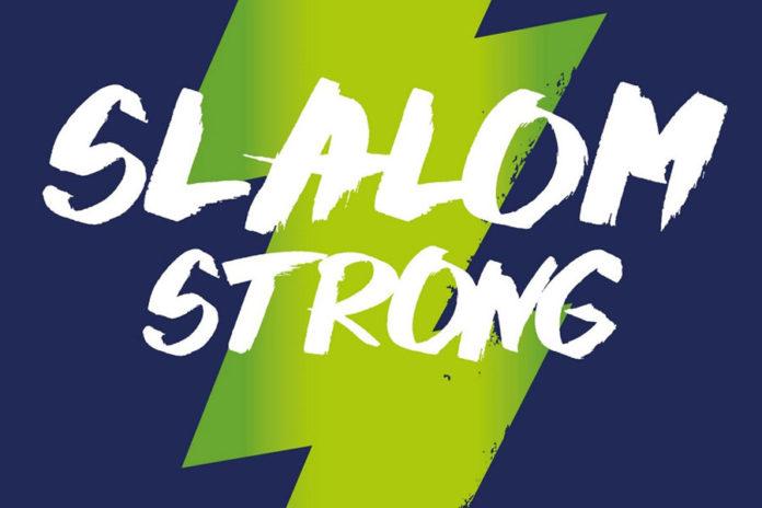 Slalom Strong