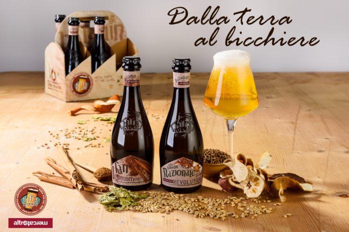birra baladin e altromercato
