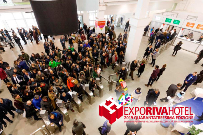 Expo Hotel Riva del Garda