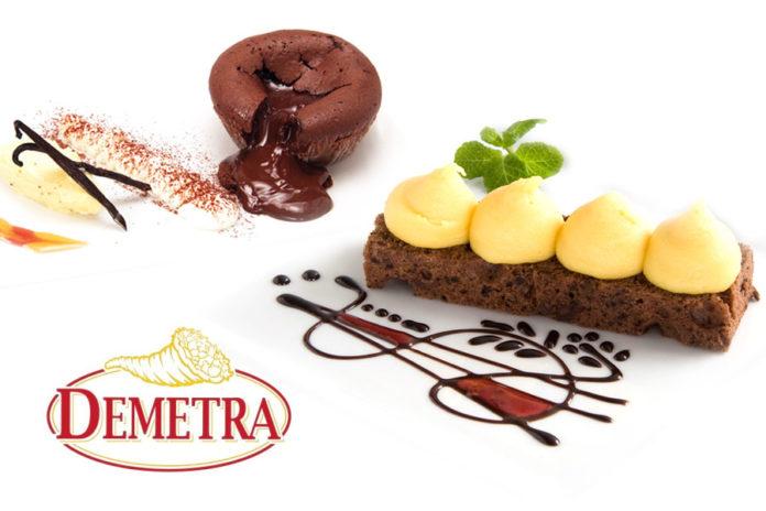 demetra desserts