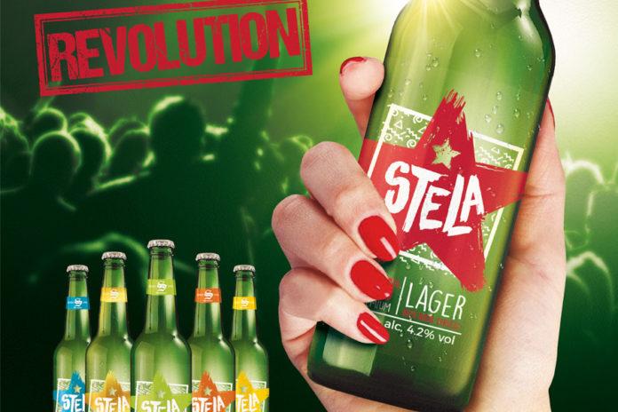 Birra Stela