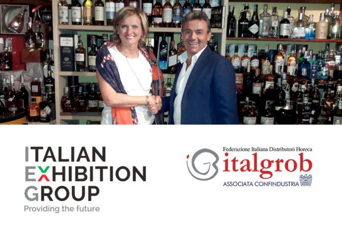 accordo IEG e ITALGROB