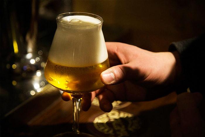 birra festa contadino