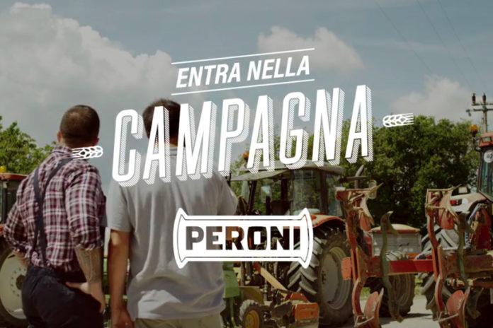 Campagna Peroni