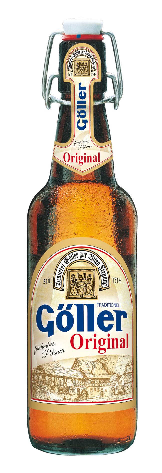 Original Brauerei Göller