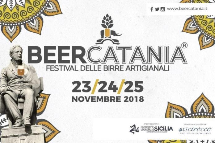 beer catania novembre