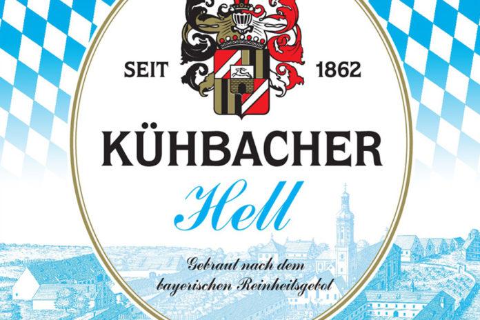 kuhbacher hell