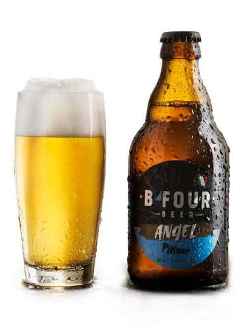 lager premium b four