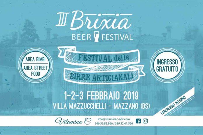 Brixia Beer Fest 2019