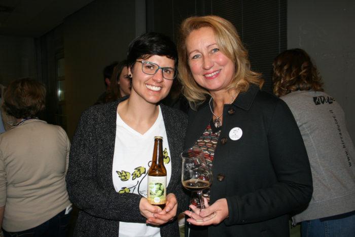 Ackermann le donne della birra 2019