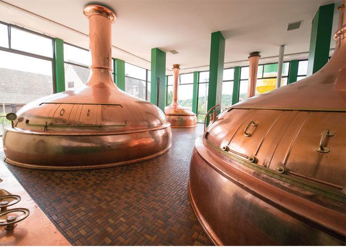 Distelhäuser european beer star 2018