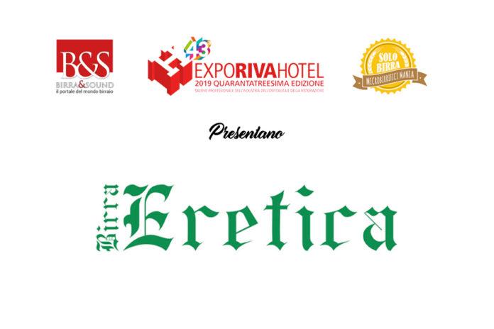 birrificio ERETICA solobirra