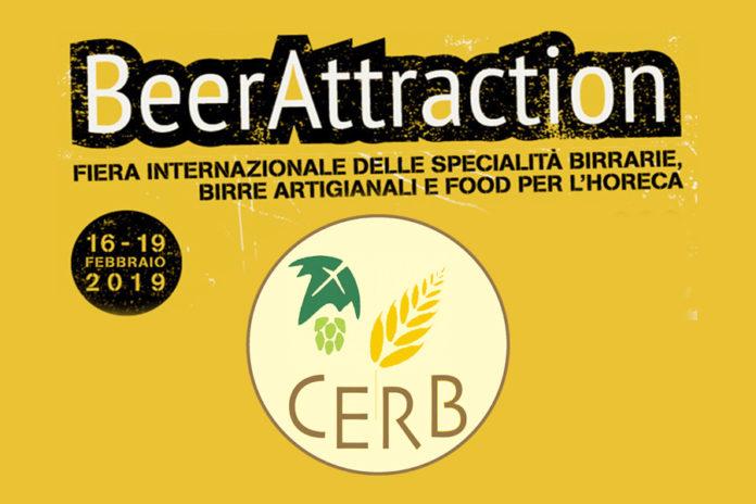 cerb beer attraction 2019