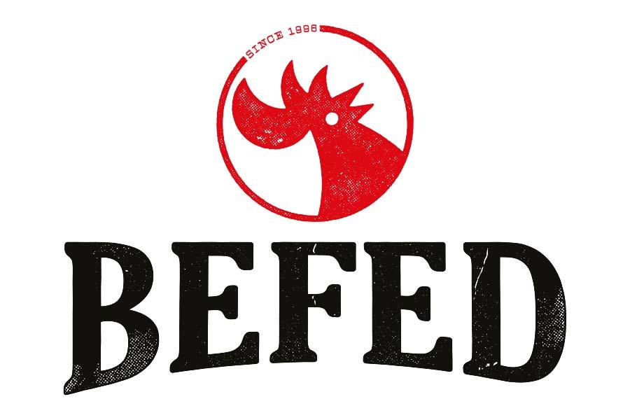 Befed_logo