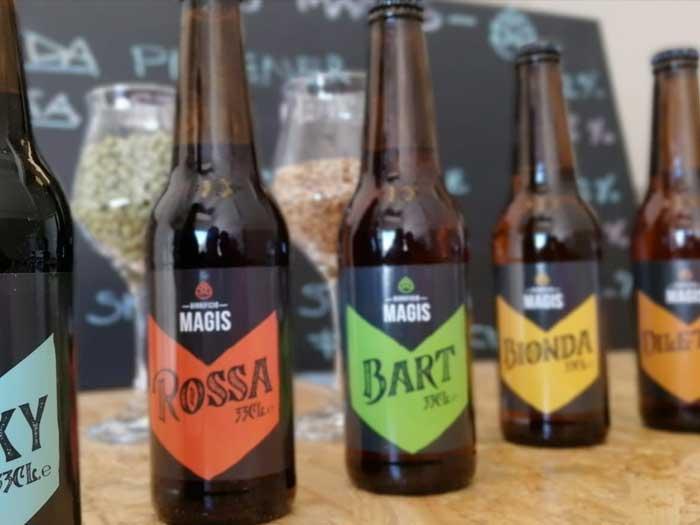 Birre Magis