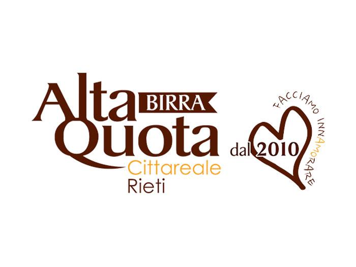Logo Alta Quota