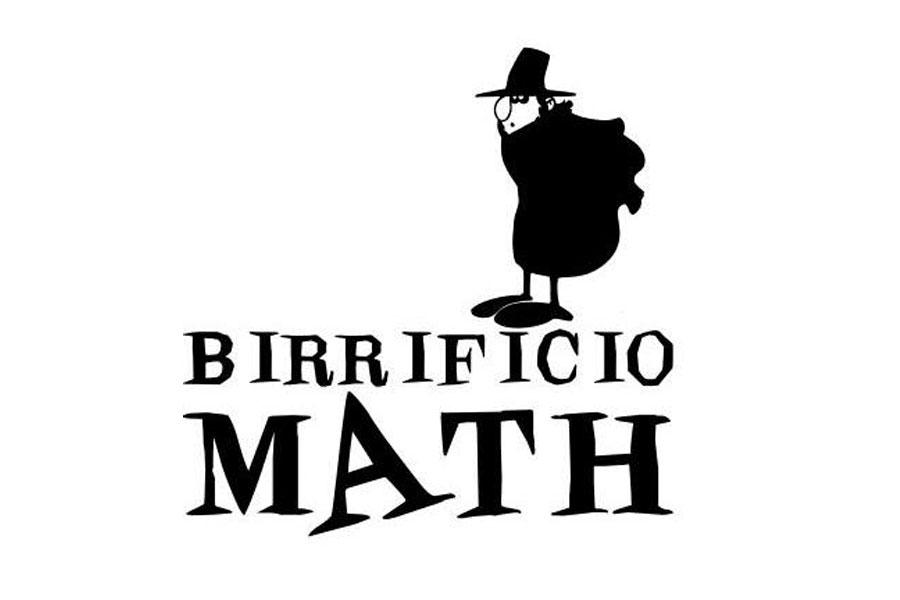 Birrificio Math