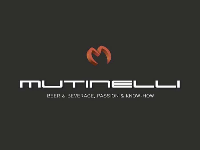 Mutinelli logo