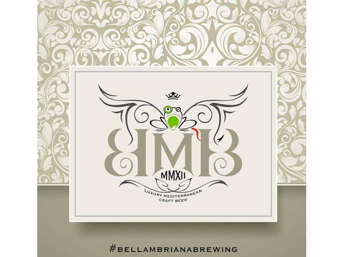 bella mbriana brewing